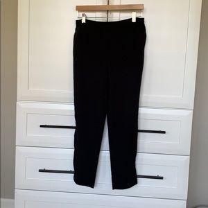 Anthropologie Pull On Trouser
